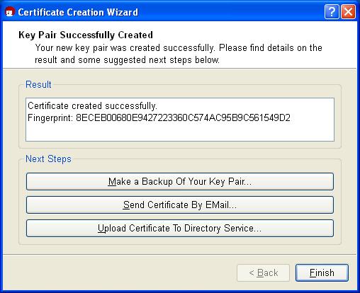 download kleopatra pgp